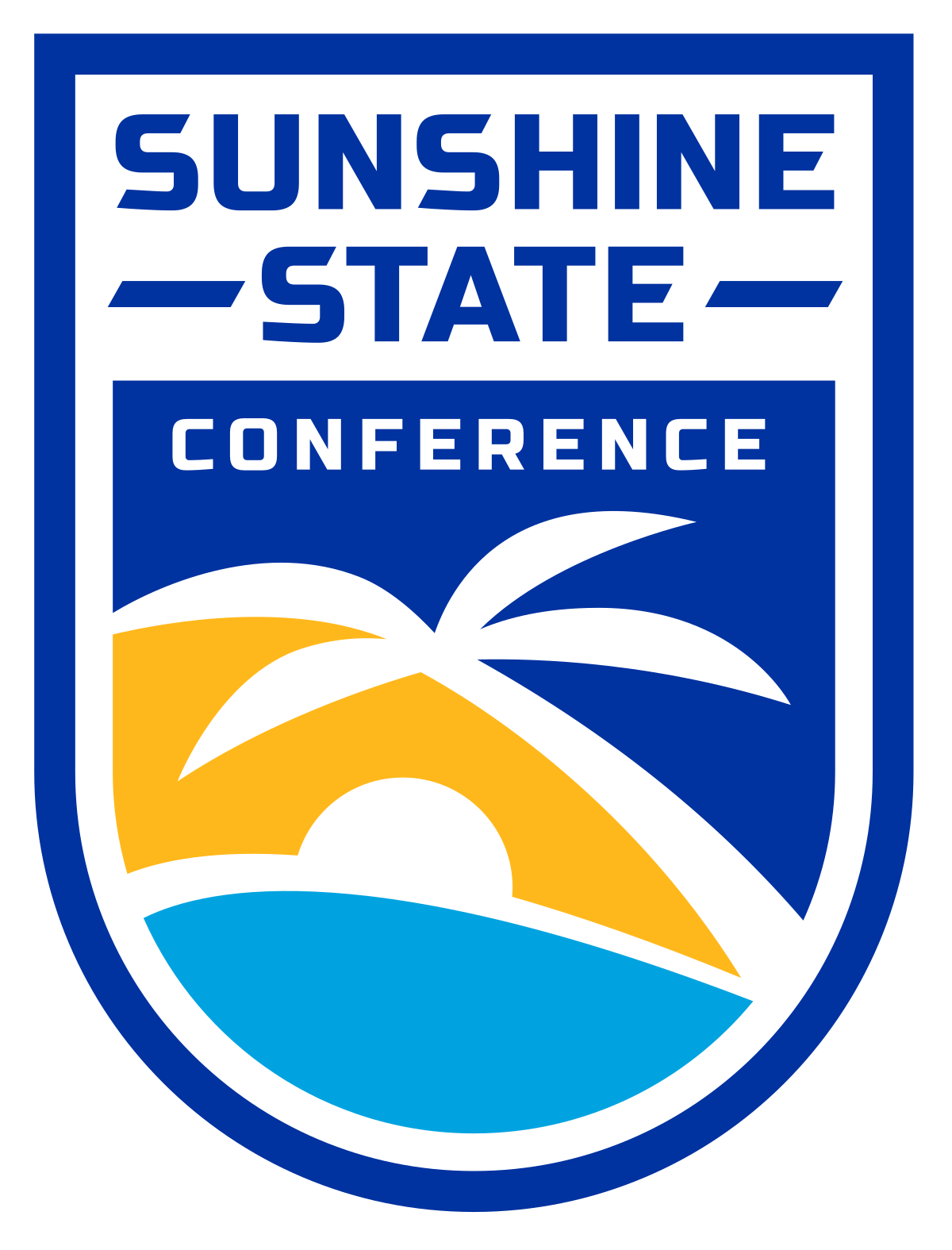 Sunshine_State_Conference_logo